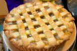 Receta de pasta frola sin azúcar