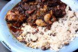 Receta de rabo de rabo de toro con arroz