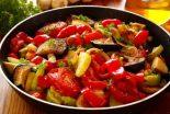 Receta de ratatouille con patatas