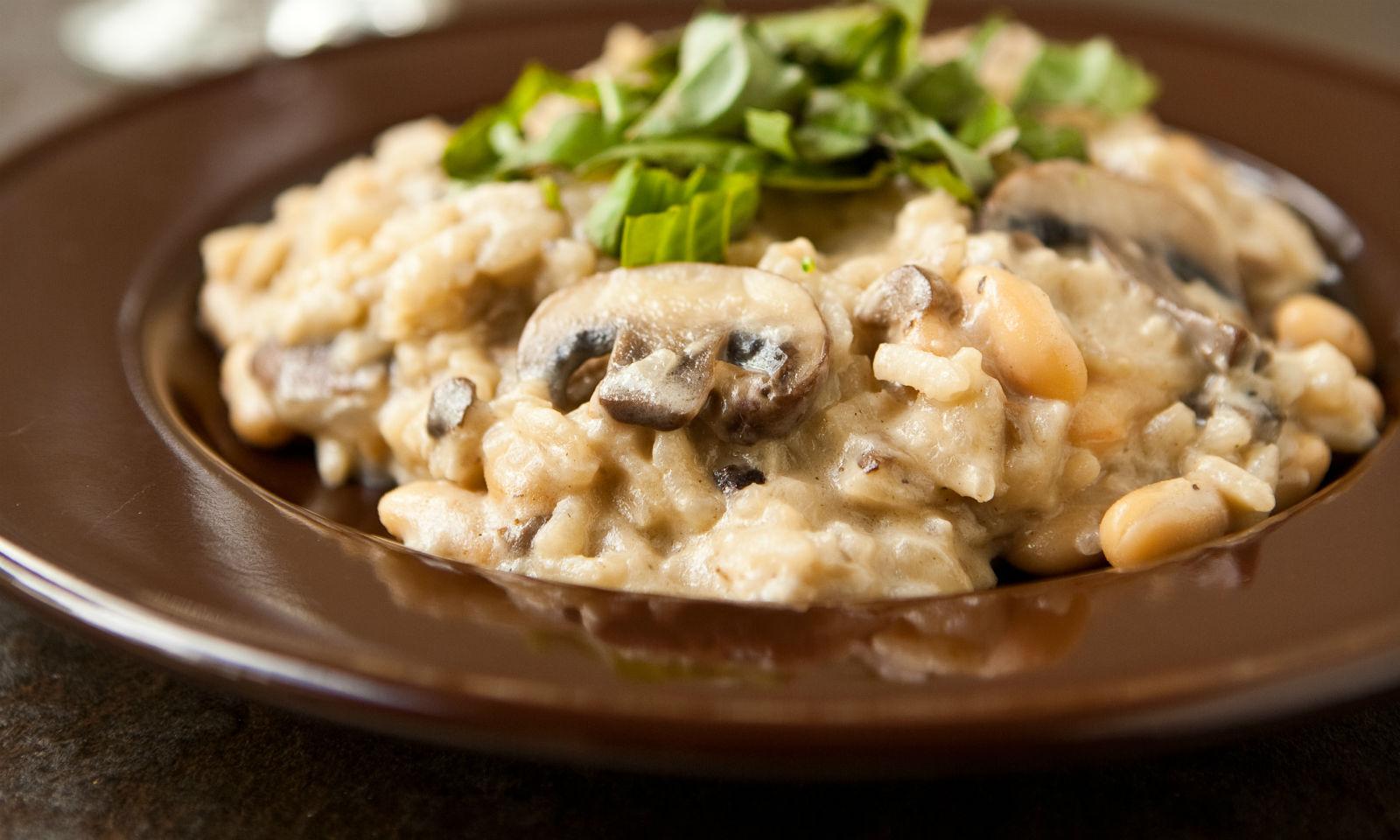 receta de risotto de champi ones On como cocinar risotto de setas