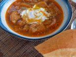 Receta de sopa de ajo madrileña