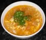 Receta de sopa de cebolla thermomix