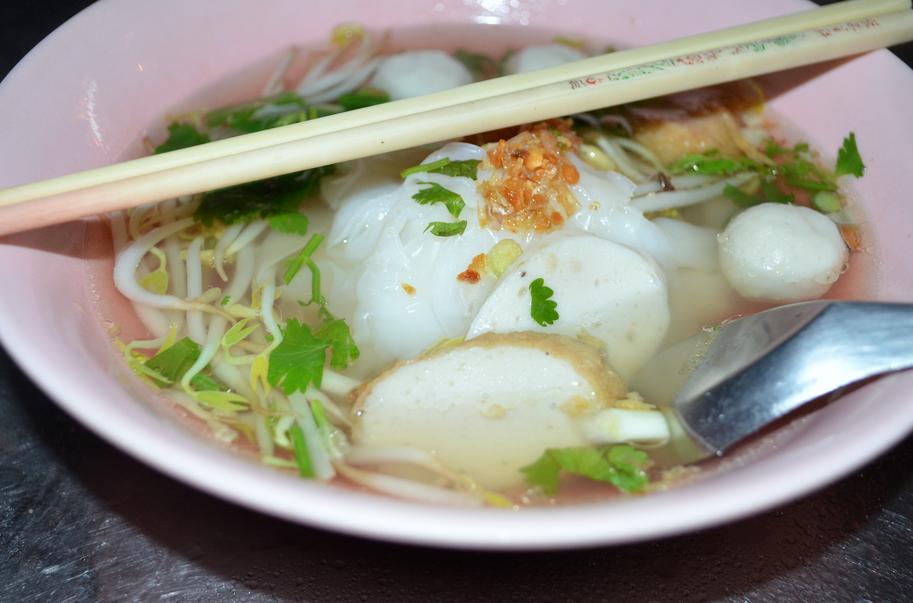Sopa de pescado - 12 recetas fáciles - Unareceta.com