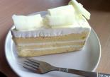 Receta de tarta Sacher blanca