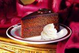Receta de tarta Sacher Viena