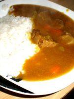 Receta de salsa curry coreana