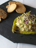 Steak Tartar de bonito