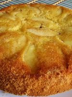 Receta de tarta de manzana alemana