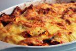 Receta de nachos al horno