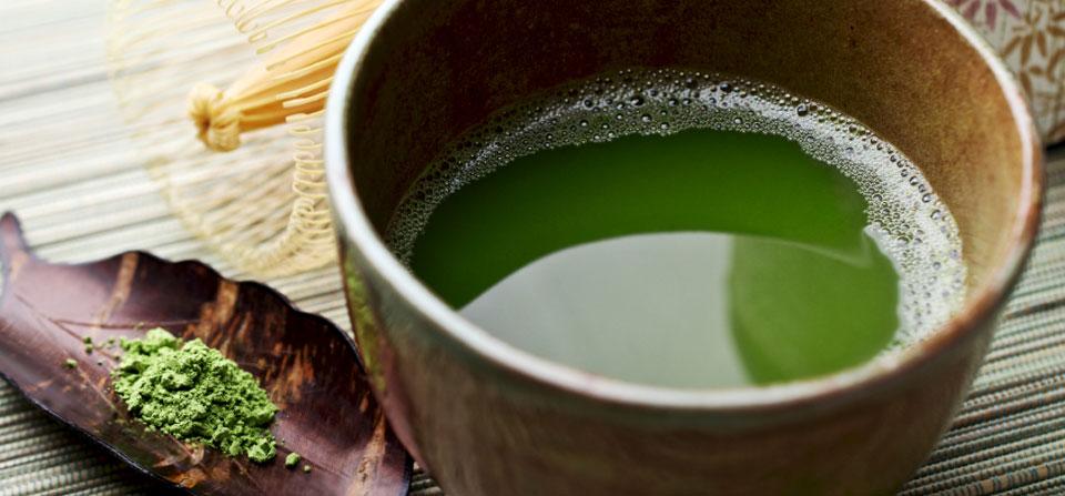 Receta de verdades y mentiras sobre el té verde