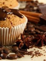 Receta de cupcakes de vainilla sin mantequilla