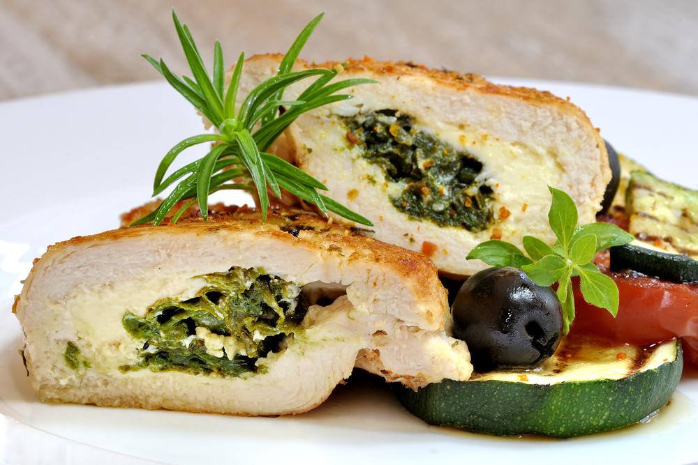 Pollo relleno 10 recetas f ciles for Entradas francesas faciles