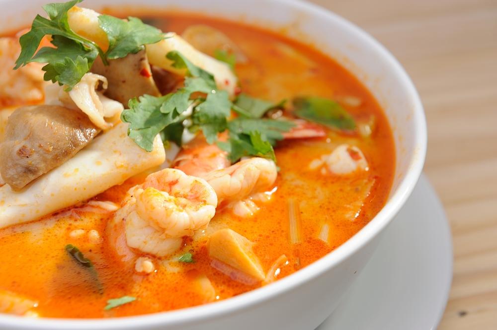 Receta de caldereta de pescado y marisco for Canelones de pescado y marisco