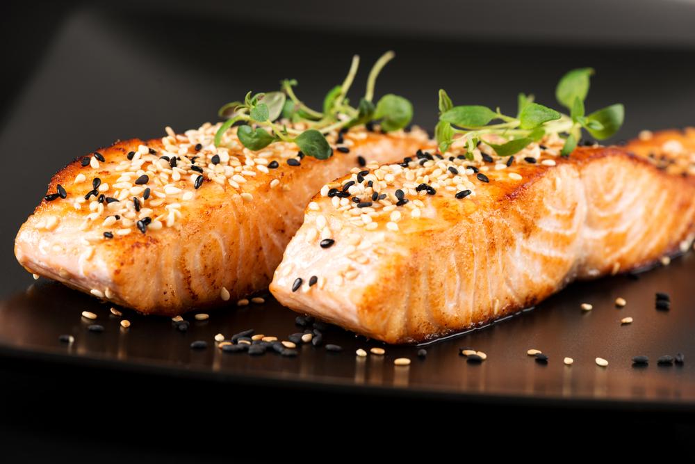 Salm n al horno 10 recetas f ciles - Formas de cocinar salmon ...