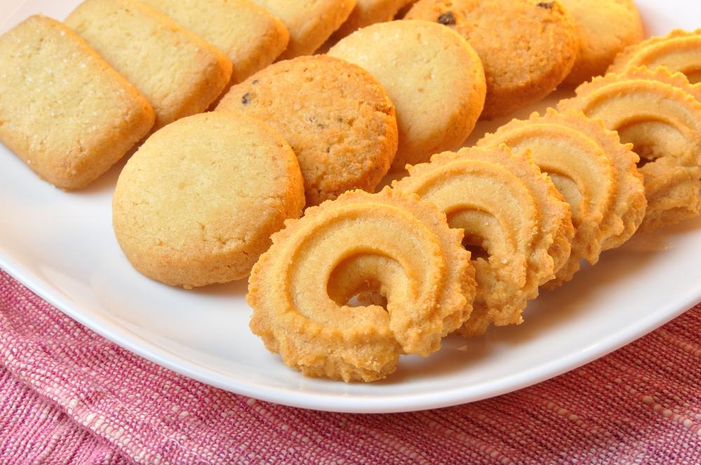 recetas de galletas faciles