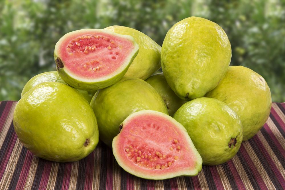 Guayaba - 5 recetas fáciles - Unareceta.com