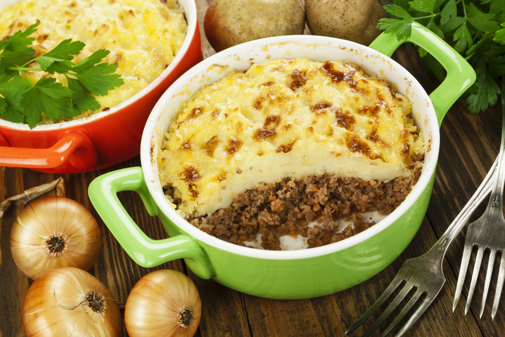 Recetas con carne picada 149 recetas f ciles - Que cocinar con carne picada ...