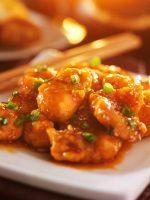 Receta de pollo frito chino