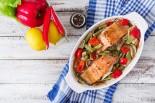 salmon-al-horno-con-verduras