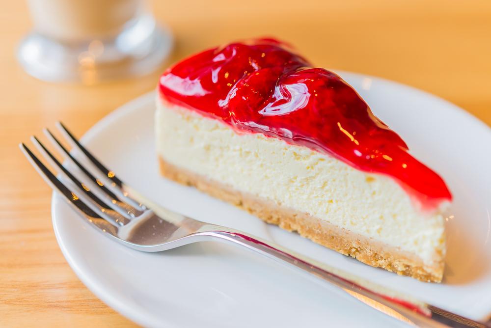 Resultado de imagen de pastel de queso