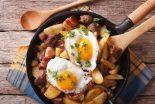 huevos-estrellados-con-patatas-y-jamon