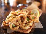 calamares rebozados sin huevo