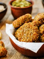 Receta de galletas de avena sin gluten