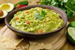 guacamole colombiano