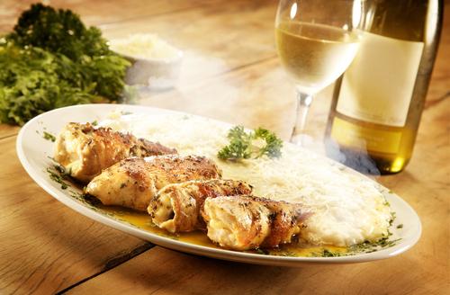 Recetas con vino blanco