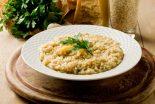 risotto parmesano