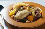 sopa de pollo canaria