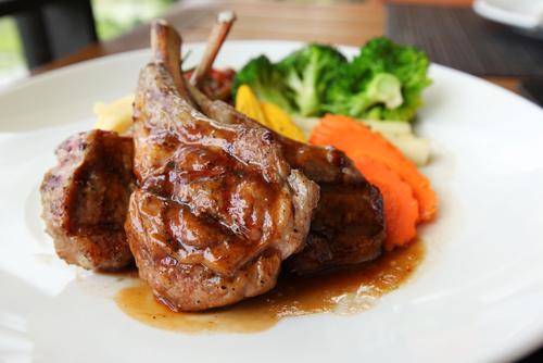 Como Cocinar Cabrito Al Horno | Receta De Cabrito Al Horno Con Verduras Unareceta Com