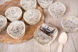 muffins de oreo