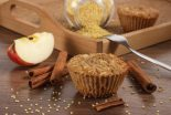 muffins sin azucar