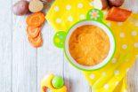 pure de patatas y zanahoria