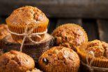 muffins sin huevo