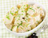 pastel de patata frio