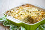 pastel de patata y calabacin