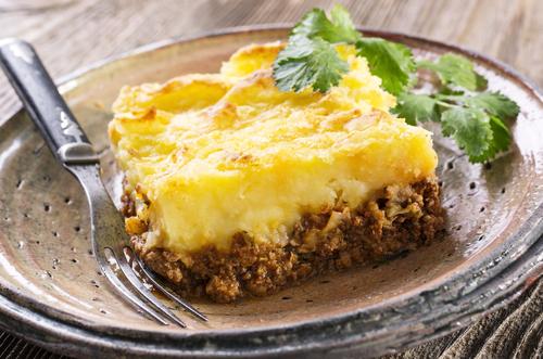 Receta de pastel de yuca al horno for Cocinar yuca al horno