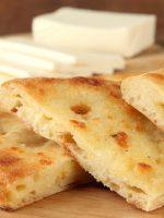 Receta de pastel de yuca y queso