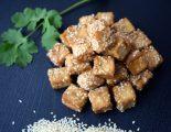 tofu rebozado