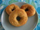 rosquillas de anis sin azucar