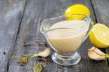 salsa de ajo con mayonesa