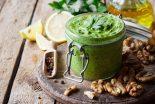 salsa verde de calabaza