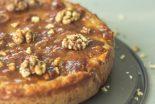 tarta de nueces asturiana