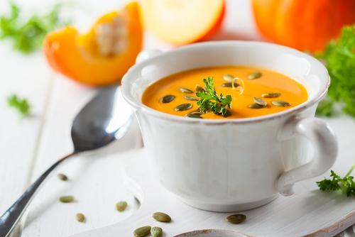Receta de crema de zanahoria thermomix