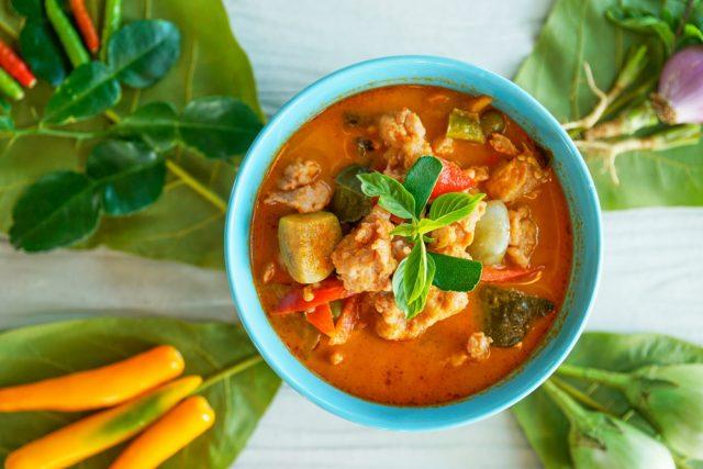 Recipe of fish broth with rice  Recipe of fish broth with rice Caldo de pescado con arroz 640x427