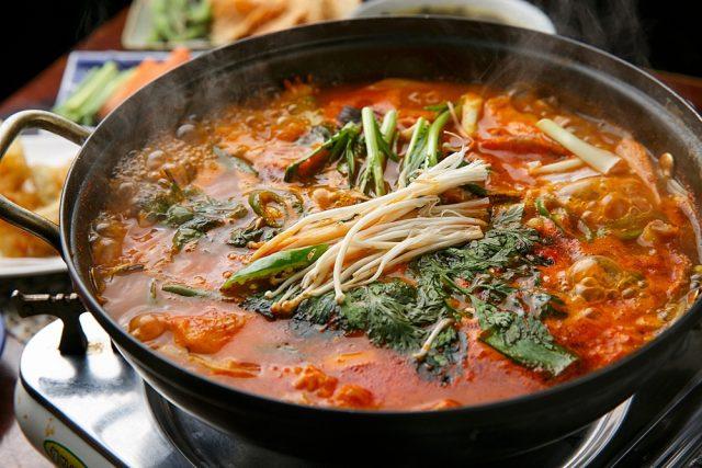 Receta de caldo de pescado para paella