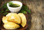 empanadas argentinas de queso y etole