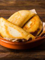 Receta de empanadas venezolanas de carne mechada